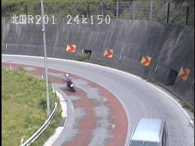 国道201号 八木山7のライブカメラ|福岡県飯塚市