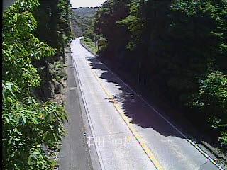 国道35号 中樽のライブカメラ 佐賀県有田町