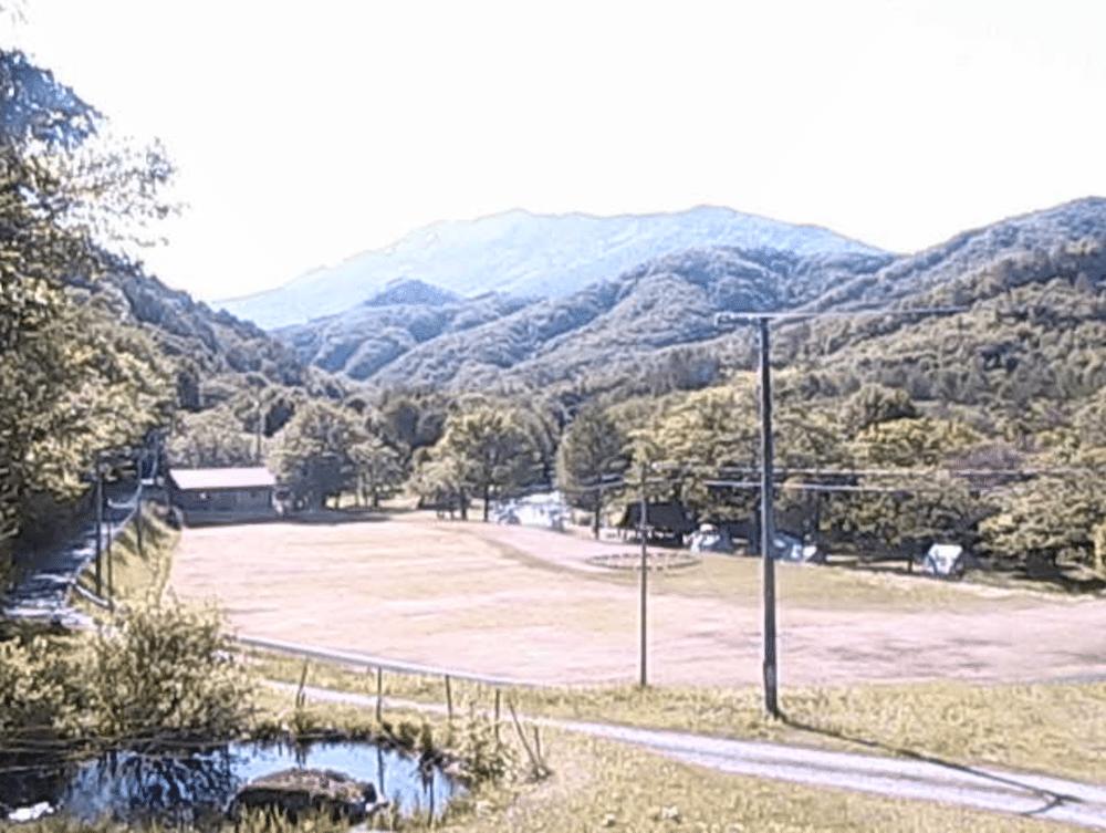 タイマグラキャンプ場のライブカメラ|岩手県宮古市
