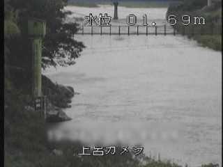 飛騨川 上呂のライブカメラ|岐阜県下呂市
