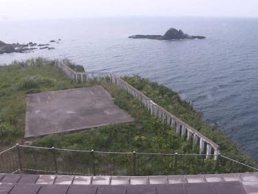 日和山灯台のライブカメラ|北海道小樽市