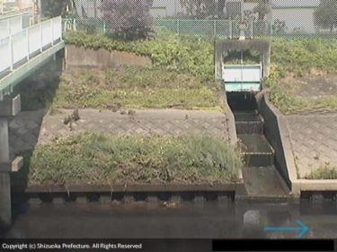 芳川 芳川北小学校のライブカメラ|静岡県浜松市
