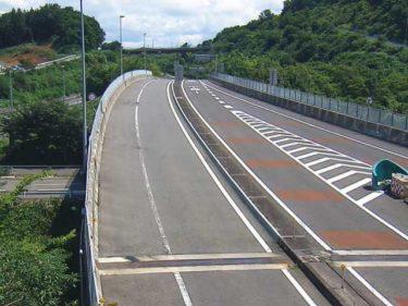あぶくま高原自動車道 矢吹インターチェンジのライブカメラ|福島県矢吹町
