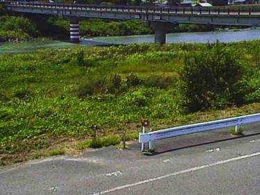 安曇川 南流本庄橋のライブカメラ|滋賀県高島市