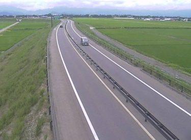 会津縦貫北道路 高野町2のライブカメラ|福島県会津若松市