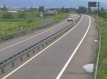 会津縦貫北道路 塩川1のライブカメラ|福島県喜多方市