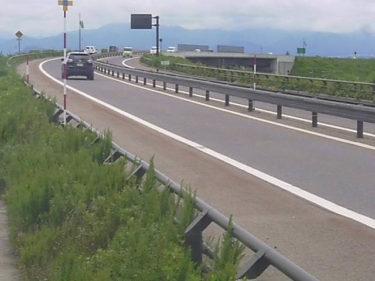 会津縦貫北道路 塩川町1のライブカメラ|福島県喜多方市