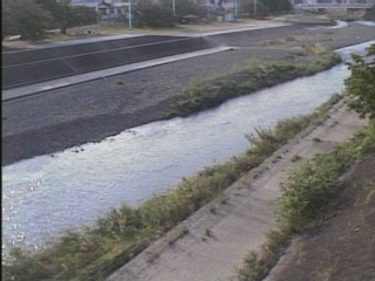 芥川 芥川橋のライブカメラ 大阪府高槻市
