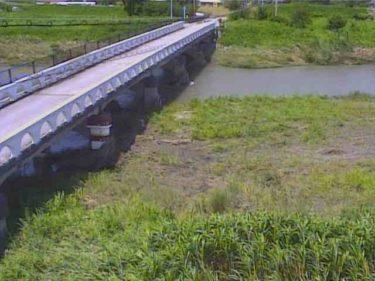姉川 大井橋のライブカメラ|滋賀県長浜市