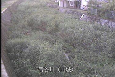 青谷川 のライブカメラ|京都府井手町