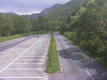 磐梯山ゴールドライン(福島県道64号) こがね平のライブカメラ|福島県北塩原村