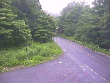母成グリーンライン(福島県道24号) 母成峠のライブカメラ|福島県郡山市
