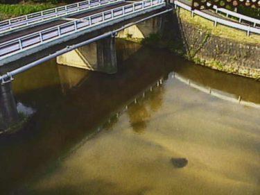 大戸川 信楽大橋のライブカメラ|滋賀県甲賀市