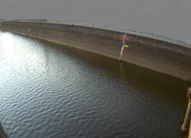 第二寝屋川 昭明橋のライブカメラ|大阪府東大阪市