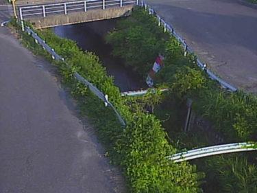 八田川 八田川橋のライブカメラ|滋賀県高島市