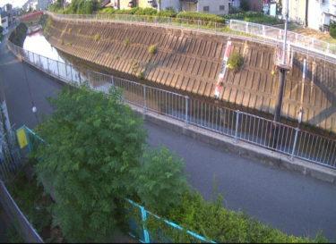 平野川 中竹渕橋のライブカメラ|大阪府大阪市