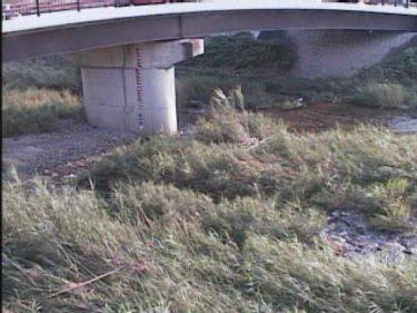 茨木川 幣久良橋のライブカメラ|大阪府茨木市