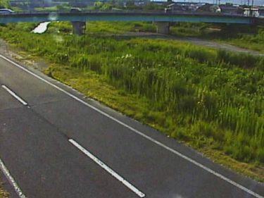 鴨川 鴨川橋のライブカメラ|滋賀県高島市