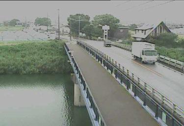 高知県道39号 弥九郎橋のライブカメラ|高知県土佐市
