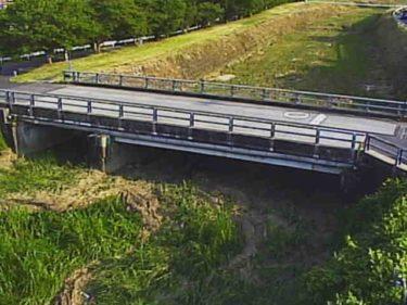 草津川 馬場橋のライブカメラ 滋賀県草津市