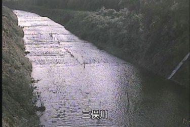 三俣川 のライブカメラ|京都府亀岡市