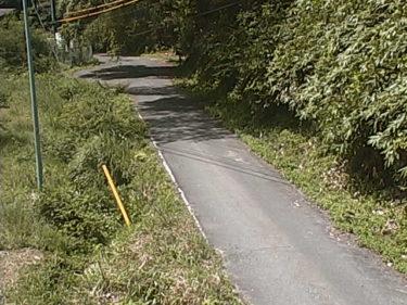 美郷町林道湯谷上山線 湯谷のライブカメラ|島根県美郷町