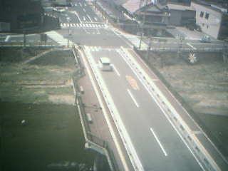 岡山県道199号 新見駅前のライブカメラ|岡山県新見市