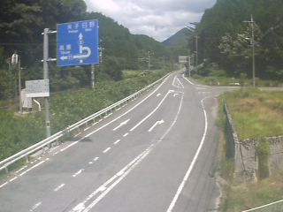 岡山県道8号 新郷谷田峠のライブカメラ|岡山県新見市