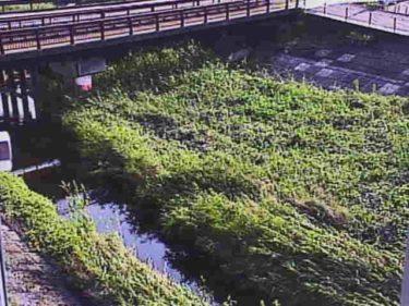 大浦川 大浦黒山橋のライブカメラ|滋賀県長浜市
