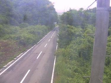 福島県道112号 上川内2のライブカメラ|福島県川内村