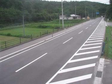 福島県道12号 八木沢トンネル飯舘側2のライブカメラ|福島県飯舘村