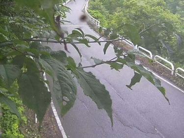 福島県道131号 氷玉トンネル北側坑口のライブカメラ|福島県会津若松市