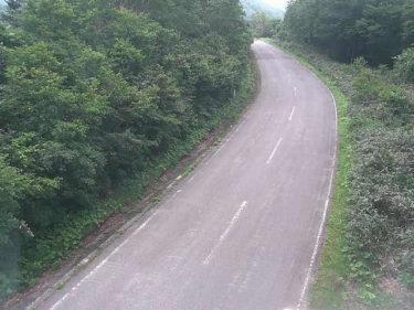 福島県道2号 白布峠2のライブカメラ|福島県北塩原村