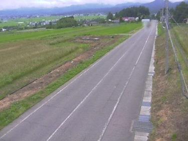 福島県道337号 恋人坂のライブカメラ|福島県喜多方市