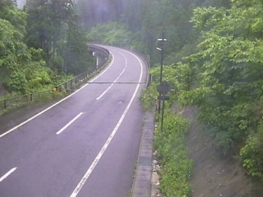 福島県道37号 真名子大橋2のライブカメラ|福島県西郷村
