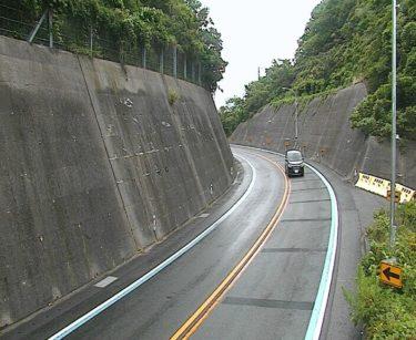 国道378号 保内町磯崎のライブカメラ|愛媛県八幡浜市