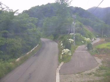 福島県道50号 野川1のライブカメラ|福島県葛尾村