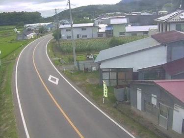 国道115号 東玉野1のライブカメラ 福島県相馬市