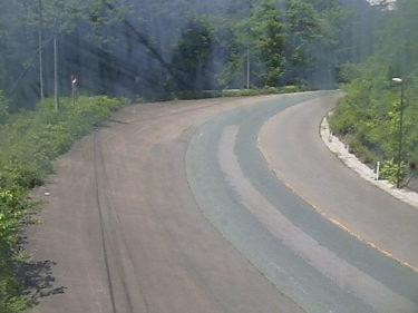 国道115号 菖蒲沢1のライブカメラ 福島県相馬市