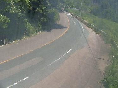 国道115号 菖蒲沢2のライブカメラ|福島県相馬市