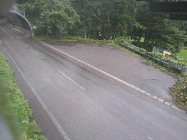 国道118号 枝松蝉トンネル下郷坑口1のライブカメラ|福島県下郷町