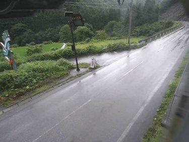 国道118号 枝松蝉トンネル下郷坑口2のライブカメラ|福島県下郷町