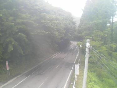 国道118号 鳳坂峠A1のライブカメラ|福島県天栄村