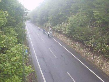 国道118号 鳳坂峠A2のライブカメラ|福島県天栄村