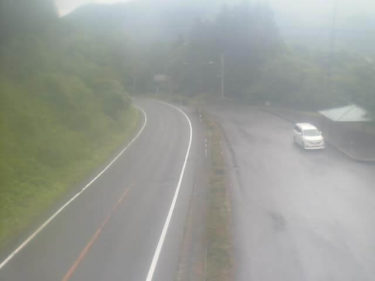 国道118号 小沼崎のライブカメラ|福島県下郷町