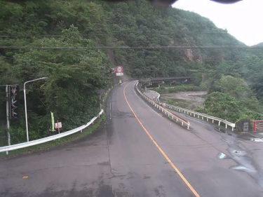 国道118号 関岡1のライブカメラ|福島県矢祭町