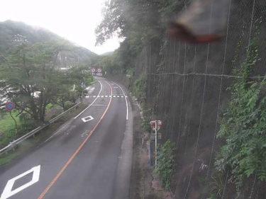 国道118号 関岡2のライブカメラ|福島県矢祭町