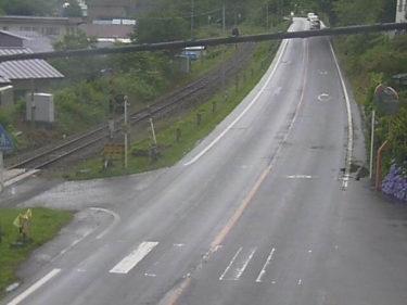 国道121号 湯野上橋2のライブカメラ|福島県下郷町