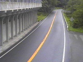 国道186号 長谷のライブカメラ|島根県浜田市