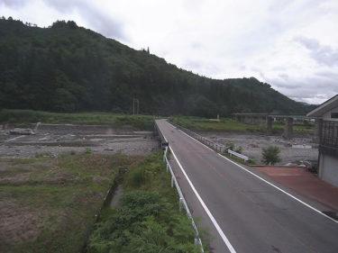 国道252号 叶津のライブカメラ|福島県只見町